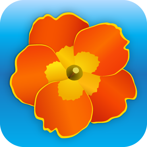 Joy of Plants app icon
